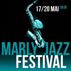 MARLY JAZZ FESTIVAL 2018 : Billet, place, pass & programmation | Festival