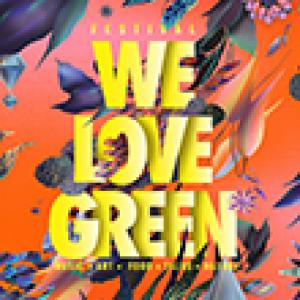 Festival WE LOVE GREEN 2018 : Billet, place, pass & programmation | Festival