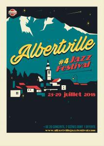 Festival Albertville Jazz Festival