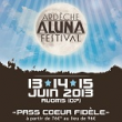 ALUNA FESTIVAL 6EME EDITION 2013 : Billet, place, pass & programmation | Festival