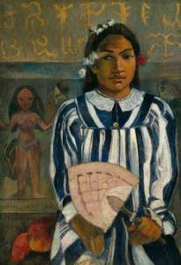 GAUGUIN L'ALCHIMISTE : Billet, place, pass & programmation | Expo