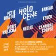 Concert HOLOCENE FESTIVAL 2018