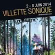 Festival VILLETTE SONIQUE 2014 : Billet, place, pass & programmation | Festival