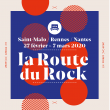 Festival La Route du Rock - Collection Hiver
