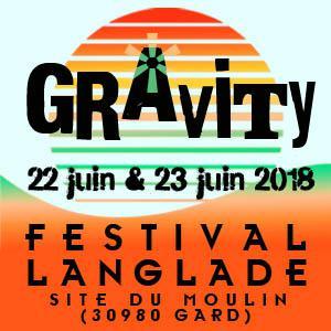 GRAVITY FESTIVAL 2018 : Billet, place, pass & programmation | Festival