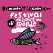 FESTIVAL DU BOUT DU MONDE 2015 : Billet, place, pass & programmation | Festival