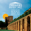 FESTIVAL LES TERRASSES MUSIC'ART CHATEAU DE LAURIS : Billet, place, pass & programmation | Soirée