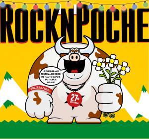 Festival Rock'n Poche Festival