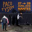 Festival FESTIVAL PACO TYSON