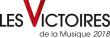 Concert Victoires de la Musique 2017