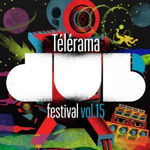 TELERAMA DUB FESTIVAL #15 2017 : Billet, place, pass & programmation | Festival