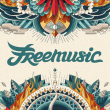 FESTIVAL FREEMUSIC 2017 : programmation, billet, place, pass, infos