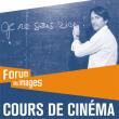 COURS DE CINEMA