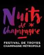 Festival FESTIVAL NUITS DE CHAMPAGNE 2017