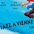 FESTIVAL JAZZ A VIENNE 2016 : Billet, place, pass & programmation | Festival