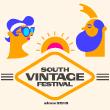 Festival SOUTH VINTAGE FESTIVAL 2018