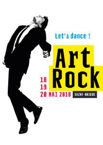 FESTIVAL ART ROCK 2017 : Billet, place, pass & programmation | Festival