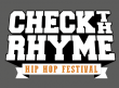Festival Check The Rhyme 2018