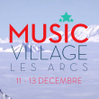 FESTIVAL MUSIC VILLAGE  2015 : Billet, place, pass & programmation | Festival