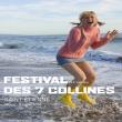 FESTIVAL DES 7 COLLINES 2016 : Billet, place, pass & programmation | Festival
