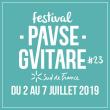 Festival Festival PAUSE GUITARE