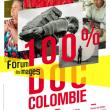 100% DOC COLOMBIE : REGARDS FEMININS