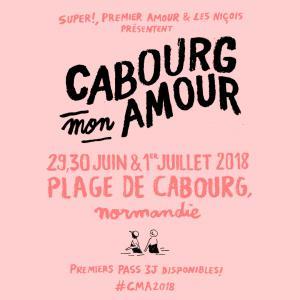 Festival Cabourg Mon Amour 2018 : Billet, place, pass & programmation   Festival