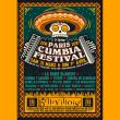 Festival 3E PARIS CUMBIA FESTIVAL