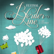 FESTIVAL BORDERLINE 2012 : Billet, place, pass & programmation | Festival