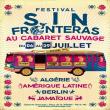 FESTIVAL SIN FRONTERAS 2012 : Billet, place, pass & programmation | Festival