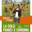 LA COLO PANIC! X CHROMA