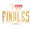 PLAYOFFS JEEP® ELITE 2017/2018