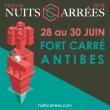 Festival LES NUITS CARREES