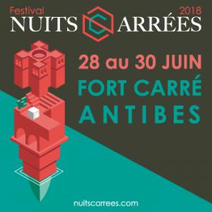 Festival LES NUITS CARREES 2017