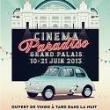 CINEMA PARADISO : Billet, place, pass & programmation | Soirée