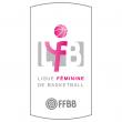 LIGUE FEMININE DE BASKETBALL 2017/2018