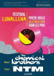 Festival LUNALLENA 2018