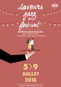 Festival SAVEURS JAZZ FESTIVAL 2017