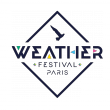 WEATHER FESTIVAL 2016 : Billet, place, pass & programmation | 2