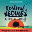 Festival FESTIVAL DE NÉOULES 2018