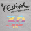 Festival L'ESTIVAL DE SAINT GERMAIN EN LAYE