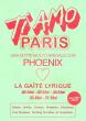 Concert TI AMO - PARIS