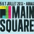 MAINSQUARE FESTIVAL 2013 : Billet, place, pass & programmation | Festival