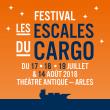 Festival LES ESCALES DU CARGO - ARLES