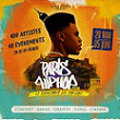 FESTIVAL PARIS HIP HOP 2016 : Billet, place, pass & programmation | Festival