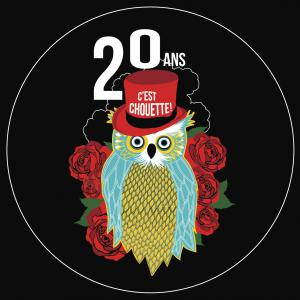 Concert 20 ans Cabaret Sauvage