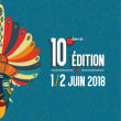 Festival FESTIVAL COULEURS URBAINES 10ème édition