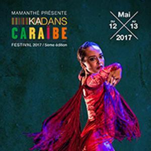 FESTIVAL KADANS CARAIBE 2017 : Billet, place, pass & programmation | Festival