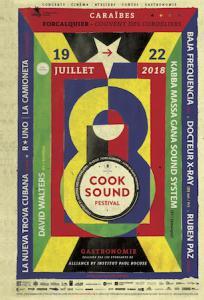COOKSOUND FESTIVAL #7 : Billet, place, pass & programmation   Festival