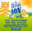 Festival FESTIVAL LE GRAND SON 2018